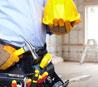 Impresa di pulizia effettua anche interventi di ristrutturazione edilizia di interni ed esterni