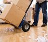Impresa di pulizia a Milano : traslochi, sgombero appartamenti, trasporti